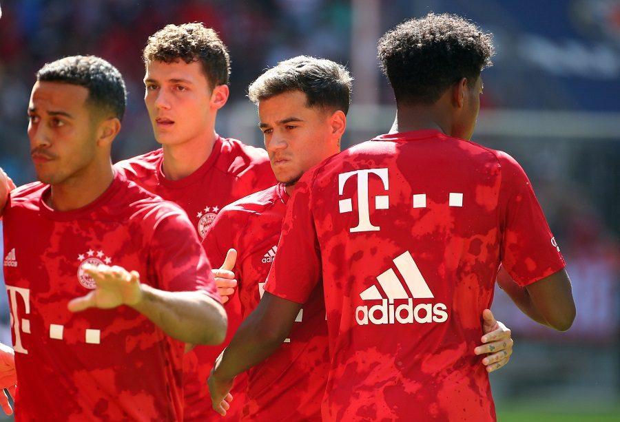 Bayern Munich : Philippe Coutinho non conservé ?
