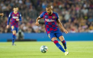 FC Barcelone : direction l'Angleterre pour Rafinha ?