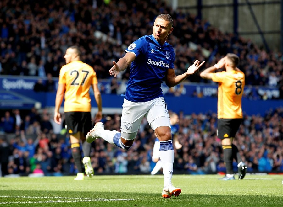 Everton : prolongation imminente pour Richarlison !