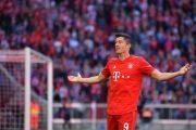 Bayern Munich : l'inarrêtable Lewandowski égale un record vieux de 52 ans