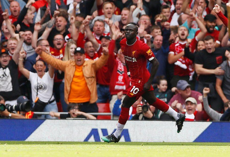 Liverpool : une offre de 150M€ à venir pour Sadio Mané ?