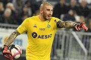 ASSE : Stéphane Ruffier n'intéresse pas Montpellier