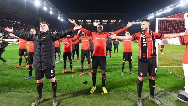 Les équipes surprises en Ligue 1 et en Europe