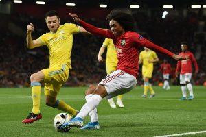 Mercato – Naples cible une fin de contrat à Manchester United