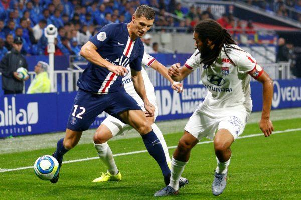 PSG : Thomas Meunier aurait cinq prétendants