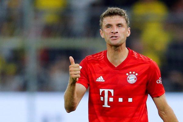 Bayern Munich : deux cadors anglais sur Müller mais…