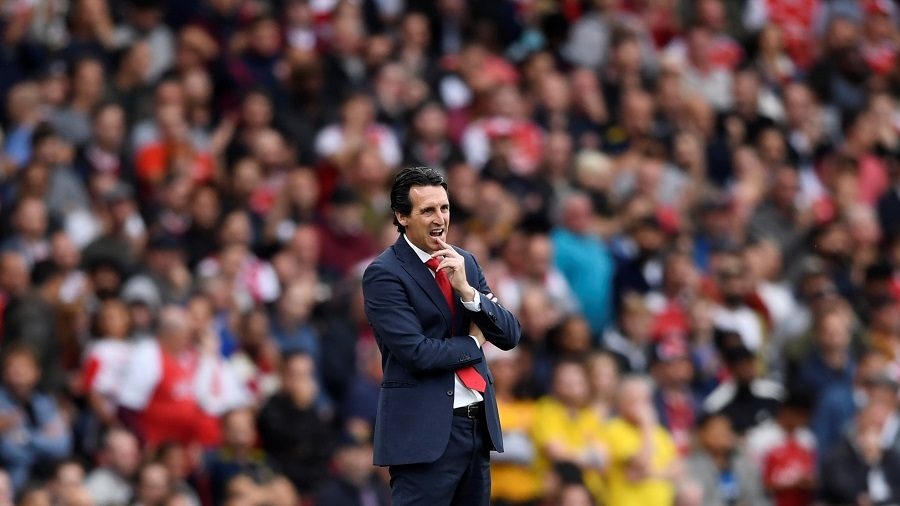 Arsenal fixe une deadline à Unai Emery