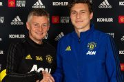 Officiel : Manchester United blinde Victor Lindelof