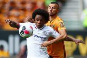 Chelsea : Willian veut s'inscrire dans la durée chez les Blues