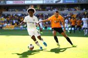 Chelsea : Willian est clair pour son avenir