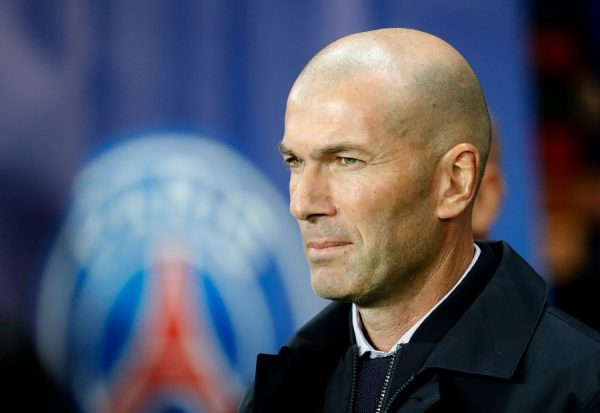 Real Madrid : trois noms circulent pour la succession de Zidane