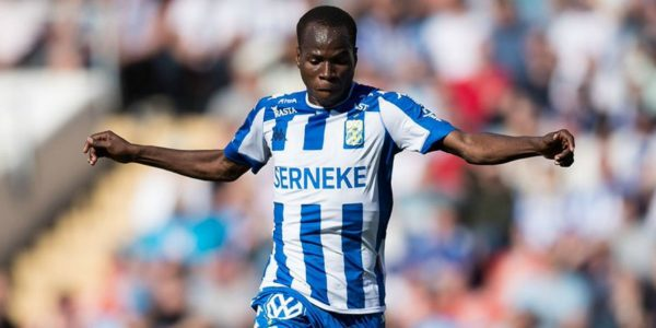 Wolverhampton cible un jeune talent nigérian