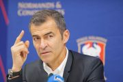 SM Caen : Rui Almeida n'est plus l'entraîneur