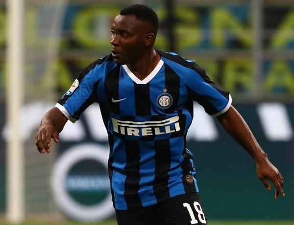 Inter Milan : direction l'Angleterre pour Kwadwo Asamoah ?