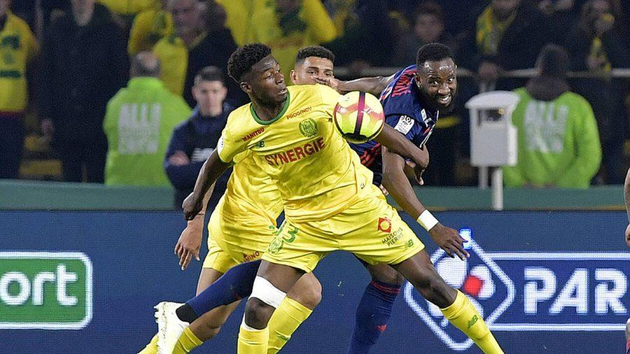 FC Nantes : un défenseur ne bougera pas