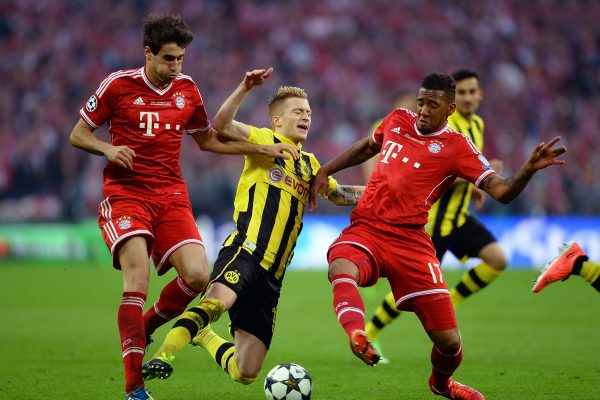 Bayern Munich : deux joueurs vont être bloqués au mercato