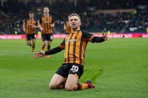 Newcastle et Southampton s'intéressent à Jarrod Bowen