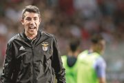 Benfica : bientôt un accord avec Bruno Lage