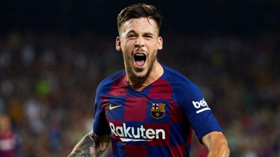 Le FC Barcelone veut prolonger sa nouvelle pépite