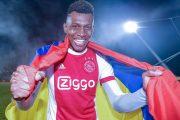 Officiel : Mateo Cassiera quitte l'Ajax pour le Portugal