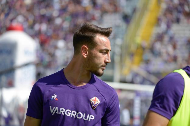 Fiorentina : Gaetano Castrovili bientôt prolongé ?