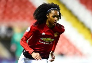 Mercato – Manchester United : un échange Mandzukic – Chong ?