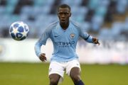 Officiel : Claudio Gomes passe de Man City au PSV