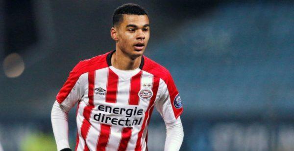 Le PSV Eindhoven blinde une pépite