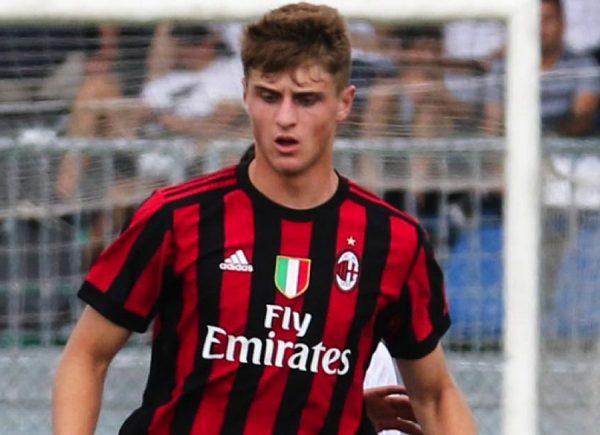 Futur Crack : À la découverte de Lorenzo Colombo, grand espoir du Milan AC