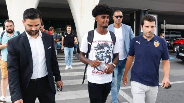 Officiel : Thierry Correia débarque eu FC Valence