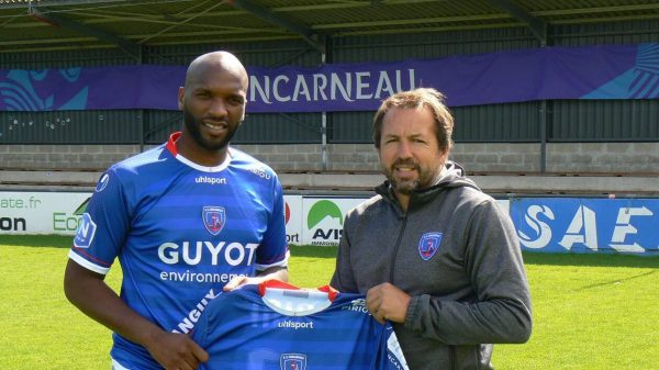 Officiel : Da Cruz quitte Nancy