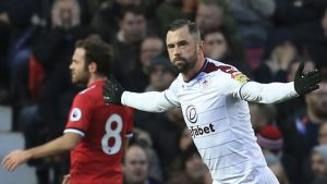 Offiicel : Steven Defour quitte Burnley