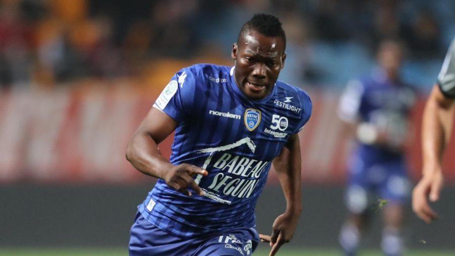 Officiel : Troyes cède un joueur