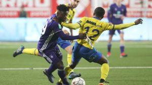 Arsenal et Chelsea ciblent le prometteur Jérémy Doku