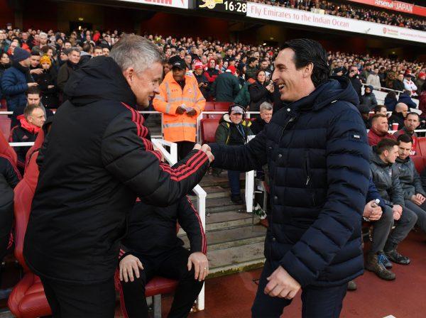 Un jeune talent anglais ciblé par Arsenal et Man Utd