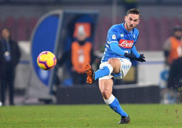 Fabian Ruiz (Naples) ferait l'unanimité dans ce club
