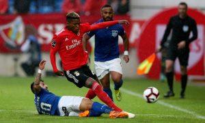 Manchester City : un jeune talent portugais dans le viseur