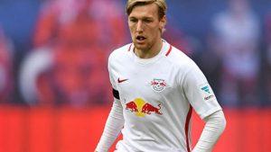 RB Leipzig : un nouveau contrat pour Emil Forbserg ?