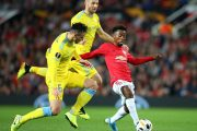 Man Utd veut rapidement écarter la menace du Barça pour Angel Gomes