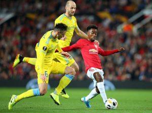 Mercato – Barcelone : un espoir anglais dans le viseur