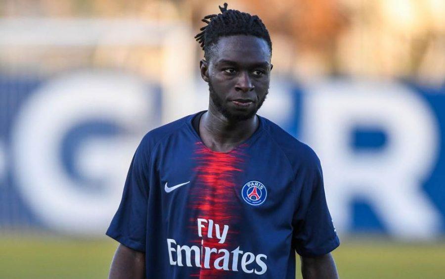 Officiel : Paris cède encore un jeune