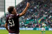 Liverpool défie Man City pour un espoir écossais