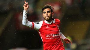 Braga : c'est officiel pour Ricardo Horta