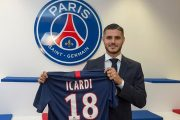 PSG : Leonardo discuterait déjà avec Mauro Icardi