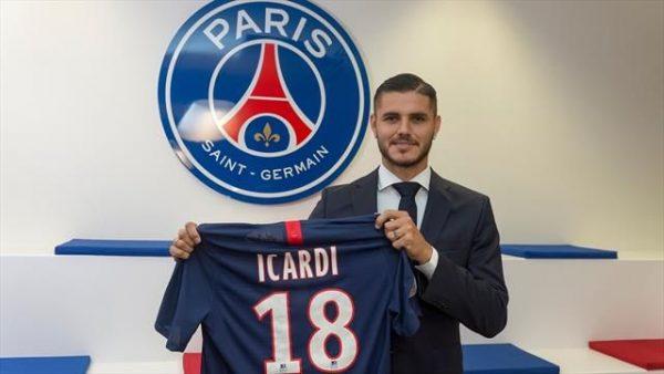 Officiel – PSG : Mauro Icardi signe définitivement pour 4 ans !