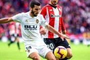 Chelsea se penche sur José Luis Gaya