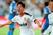 Juventus : un jeune sud-coréen dans le viseur