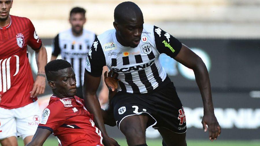 L'AS Monaco va signer un joueur d'Angers