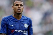 Officiel : Kenedy quitte Chelsea