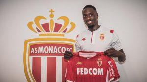 Monaco : c'est officiel pour Jean-Kévin Augustin